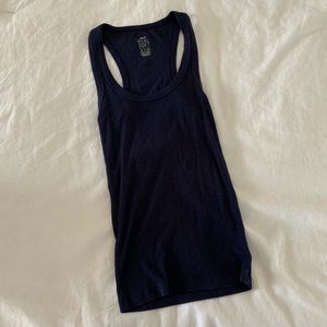 ☀️3 FOR $15☀️ Navy Aerie tank top